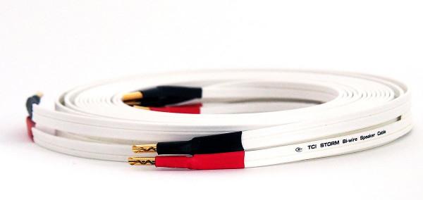 TCI Storm Bi Wire
