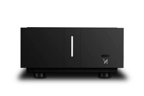 Quad Artera Stereo - Aluminium Black